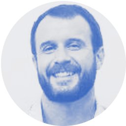 Keith Amirault, manager at Cervello, for testimonials about data collection tools by Bright Data